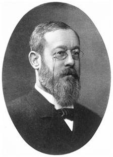 Joseph von Mering