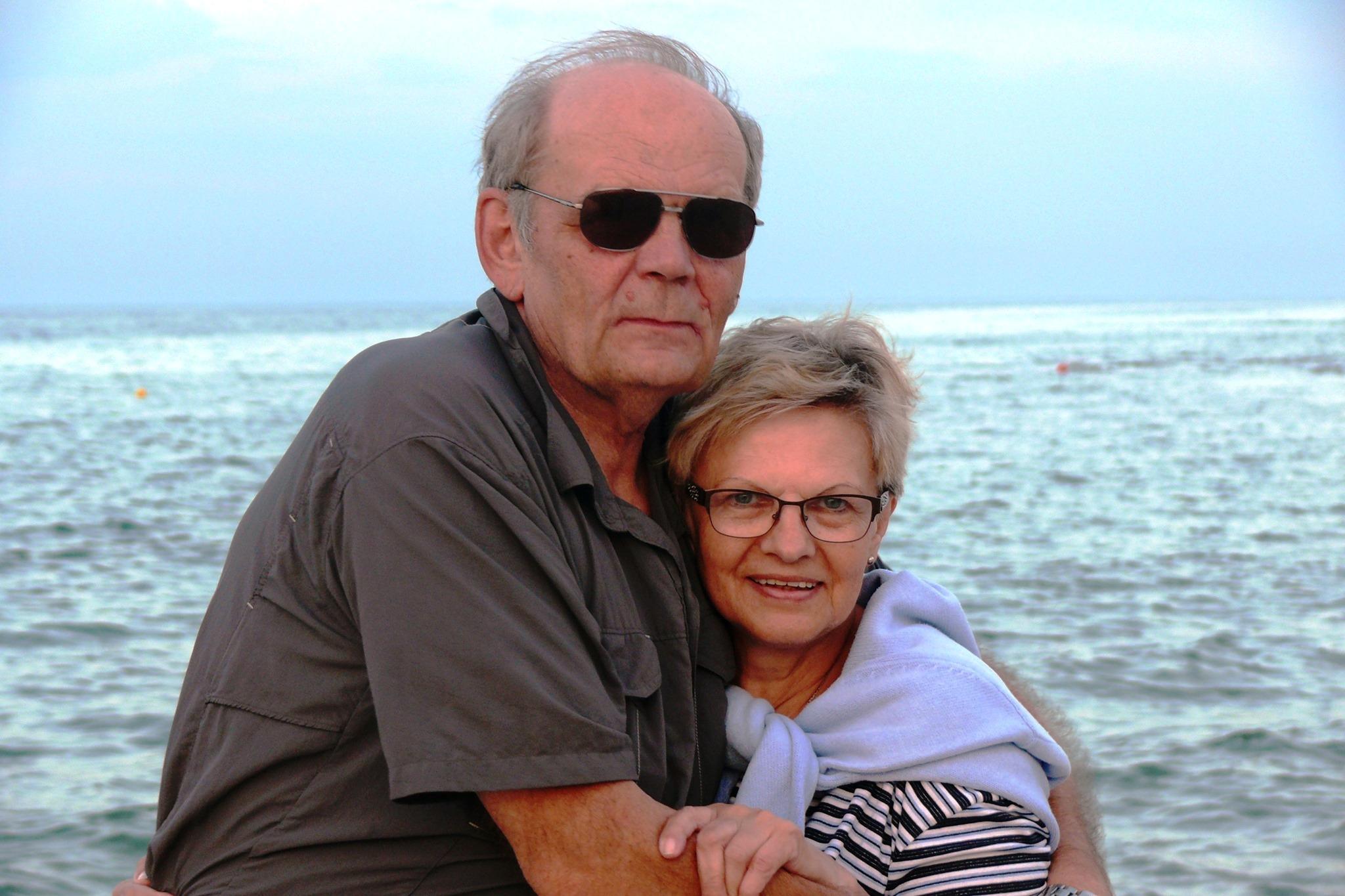 Zdrowi emeryci - Rodzice