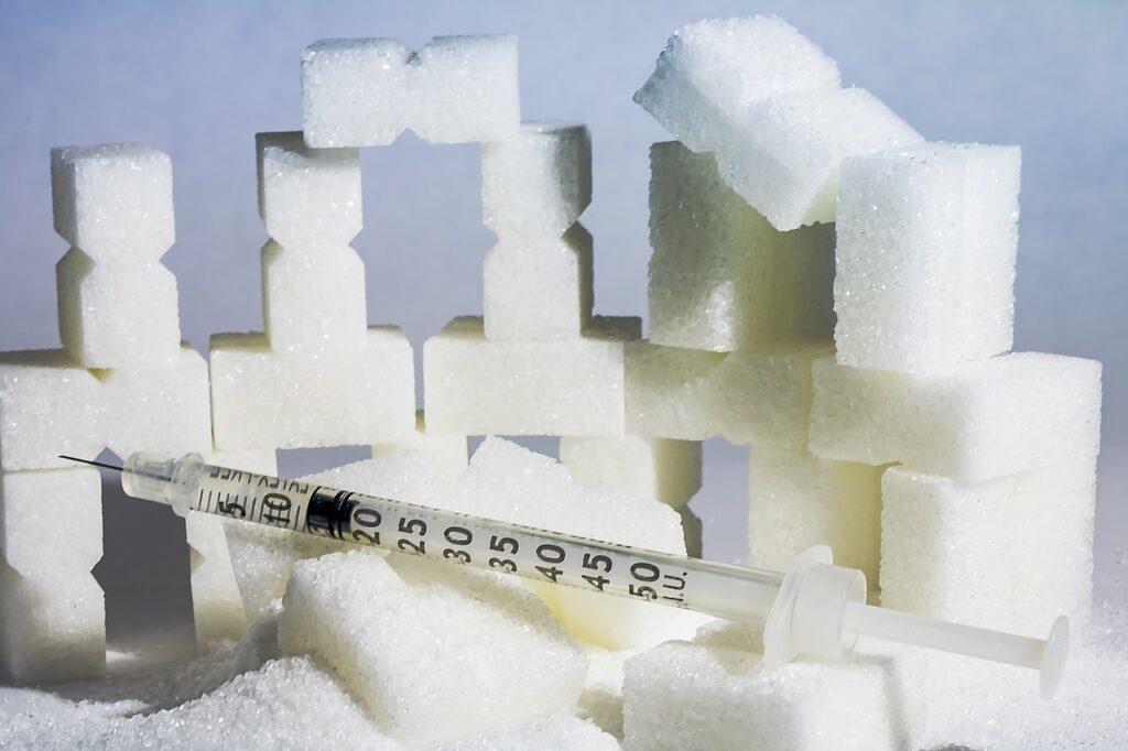 Cukrzyca dzieci